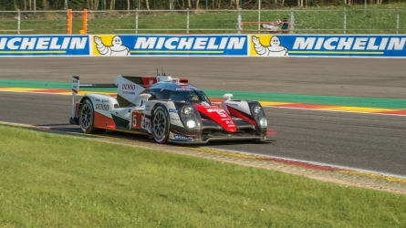 WEC, Spa-Francorchamps, 2016-005