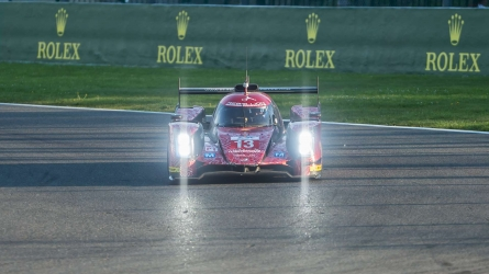 WEC, Spa-Francorchamps, 2016-006