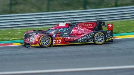 WEC, Spa-Francorchamps, 2016-020