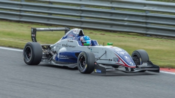 World Series by Renault, 2015 - 006