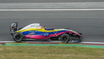 World Series by Renault, 2015 - 012