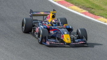 World Series by Renault, 2015 - 017